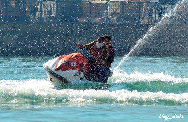 Water sports Uttarkashi