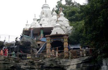 Chhura Jatmayi Temple