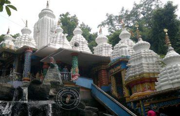 New Temple at Jatmayi