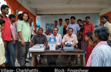 Voters are understanding the process of EVM & VVPAT