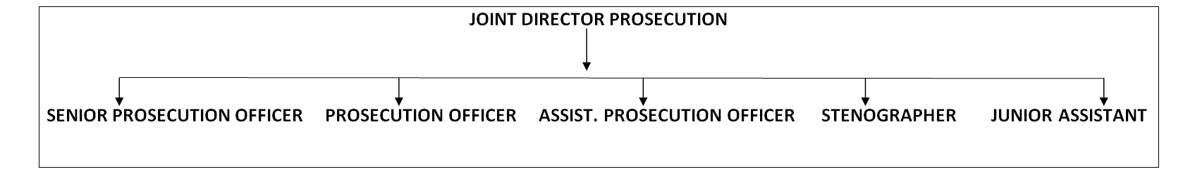 JOINT DIRECTOR PROSECUTION