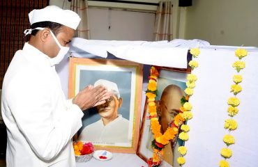 Gandhi Jyanti