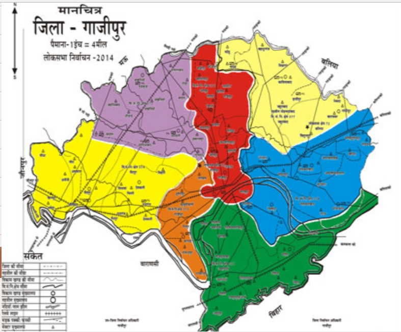 Assembly Constituency Map1