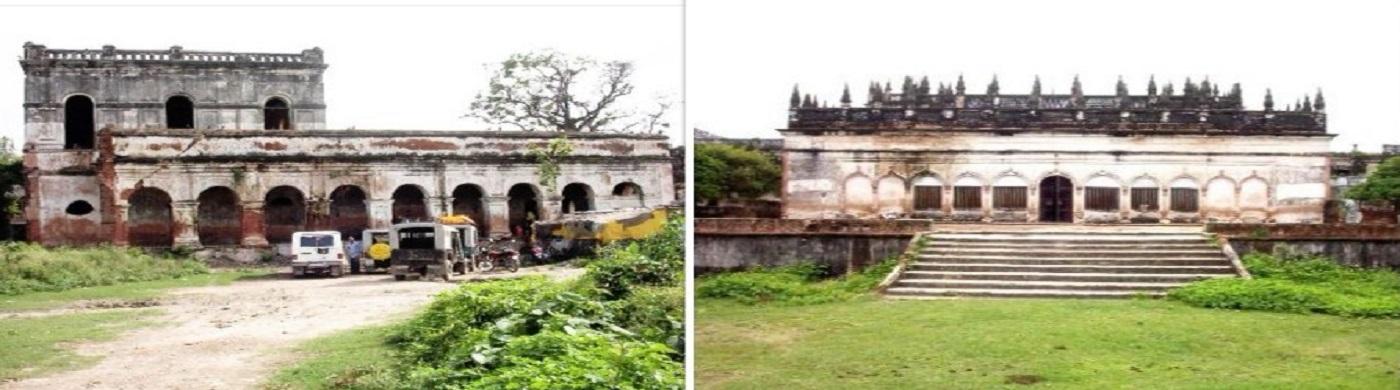 Website of Gopalganj District | India