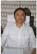 DM Gopalganj