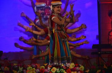 Dedhiya Dance by Anand Kishor Group
