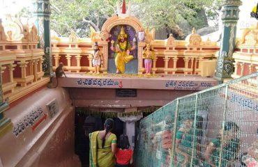 malakonda temple..