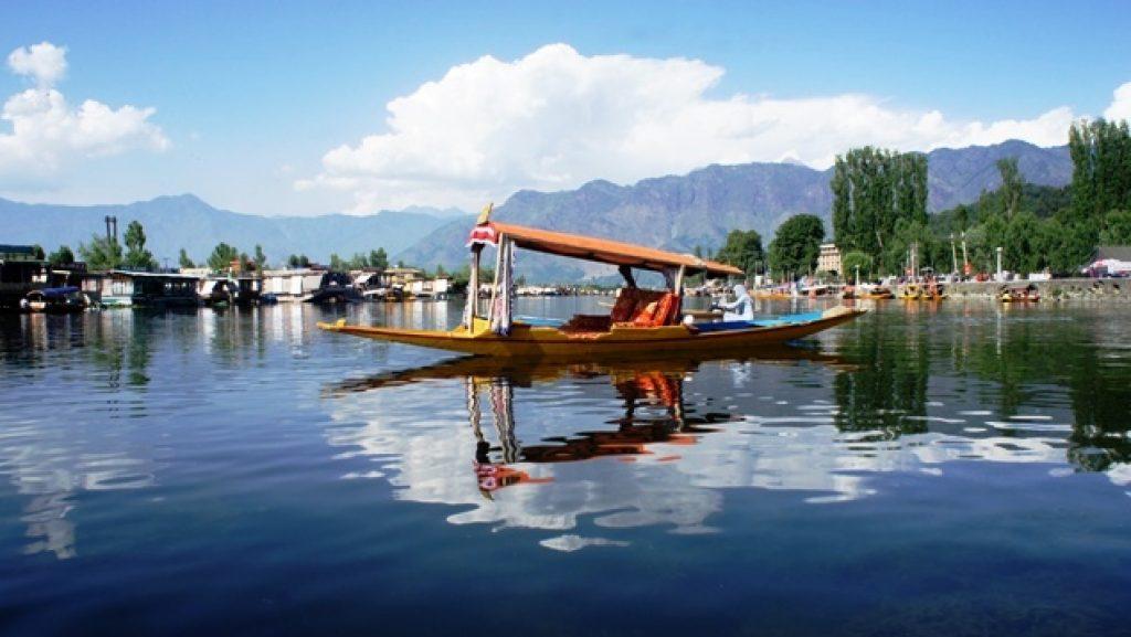 DalLake Srinagar