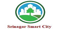 Logo of Srinagar Smart City