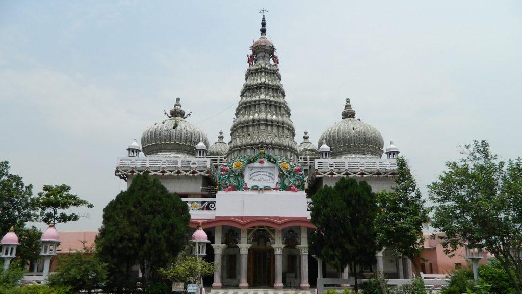 नौलखा मंदिर