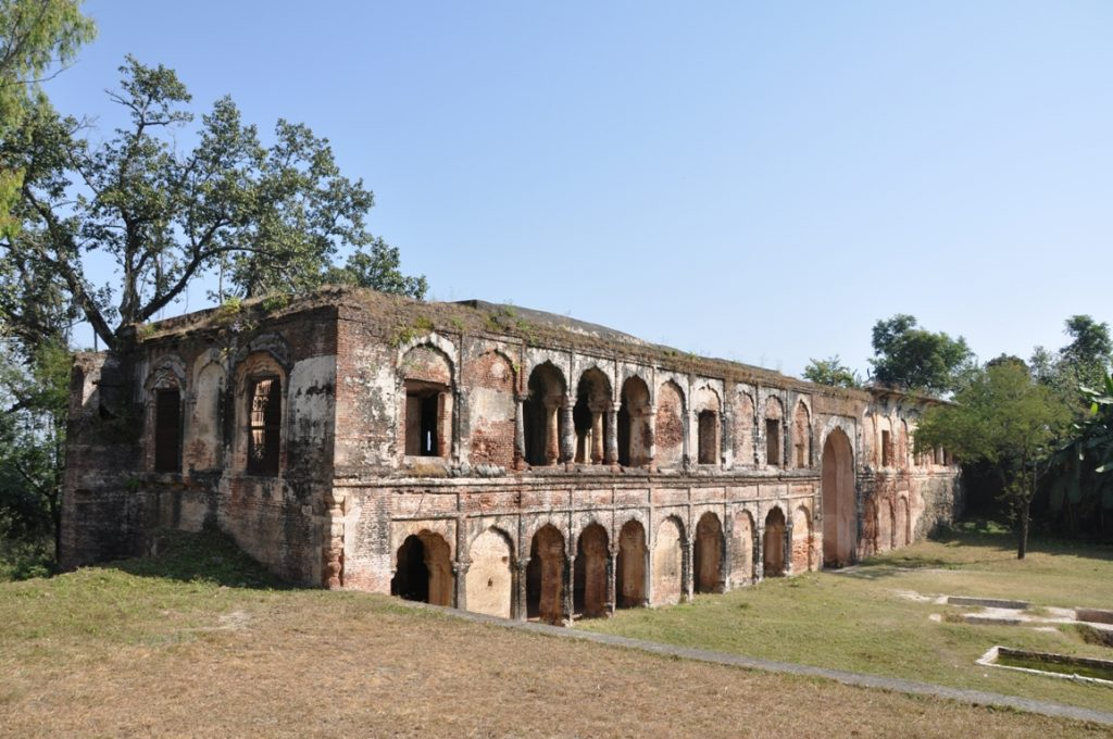 Sujanpur-Fort