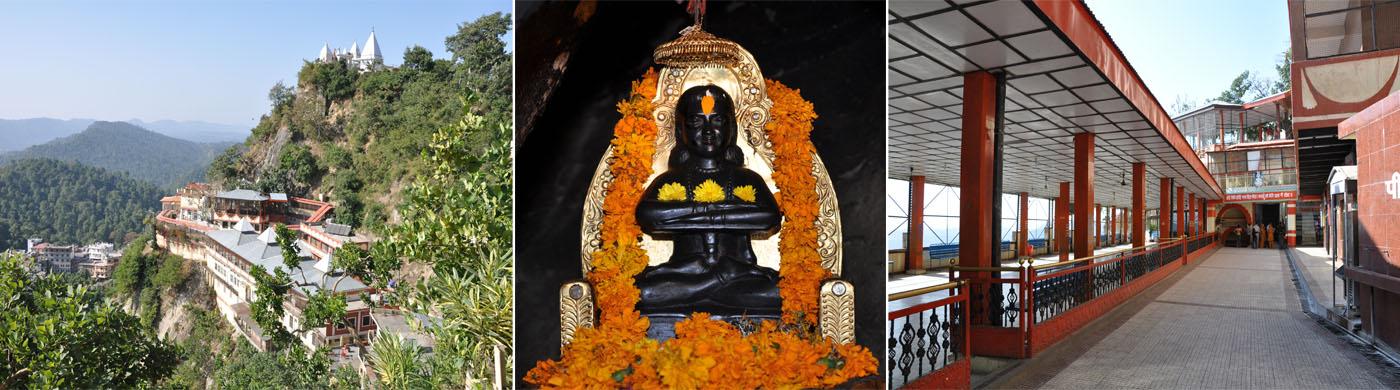 Baba Balak Nath, Deothsidh