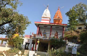 Tauni-Devi-Temple