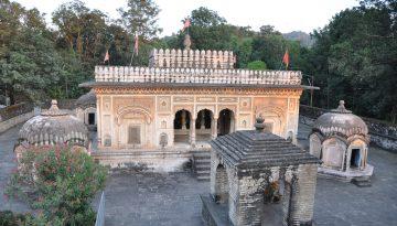 नर्वदेश्वर मंदिर