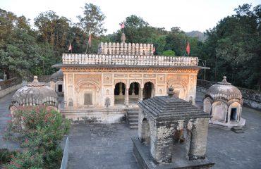 Narvdeshwar-Temple