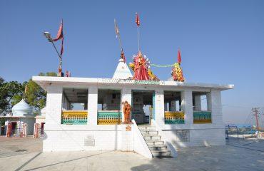 Awahdevi-Temple