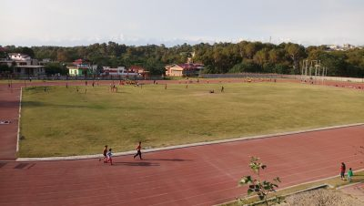 Synthetic-Track-Hamirpur