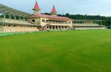 Amtar Cricket Stadium Nadaun