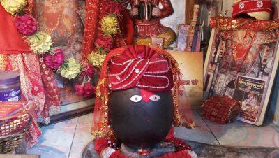 Dhyanu Bakt Idol Nadaun