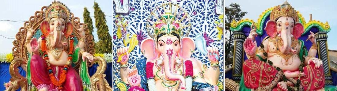 Ganesh Puja Talcher
