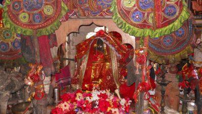 Kosala Ramachanti Temple