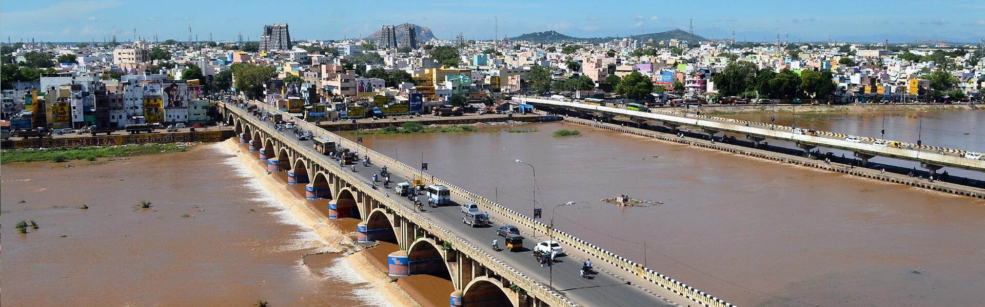 River Vaigai