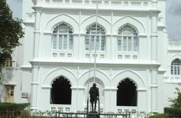Madurai Gandhi Museum