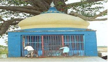Kamdev Temple Auraiya