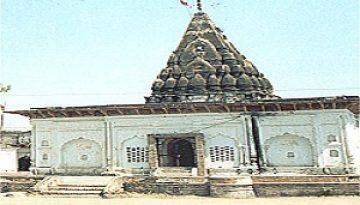 Guraiya Temple