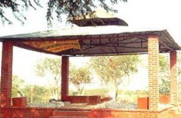 भगवा काली मंदिर यज्ञ स्थान