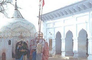 बडी देवी मंदिर.