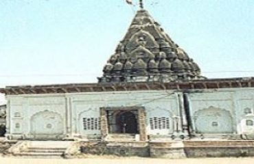 गुरैया मंदिर औरैया