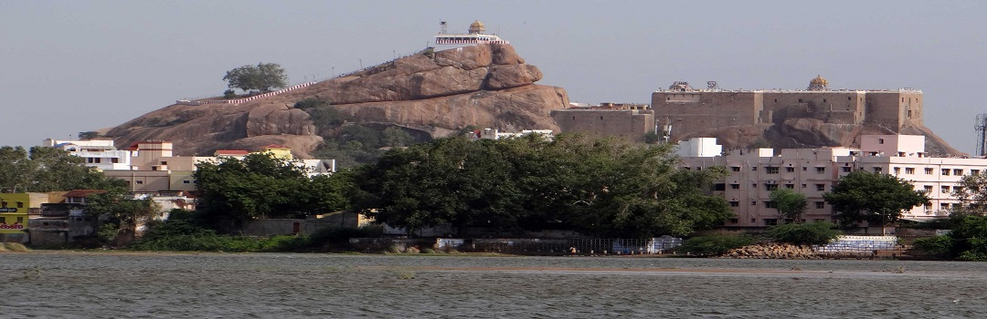 Rockfort Cauvery River View