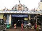 மாரியம்மன் கோவில், சமயபுரம்