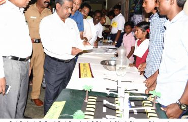 Science Exhibition photo