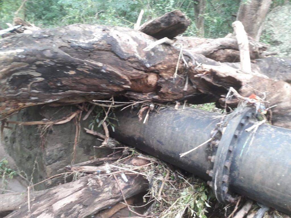 Pipeline 8