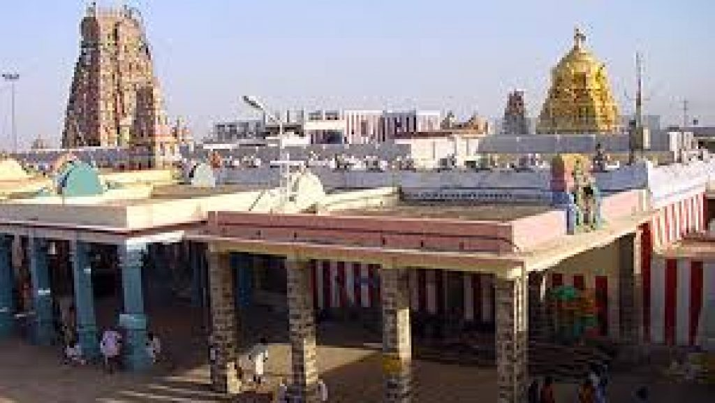 Tourist Places in Dindigul, Tamil Nadu