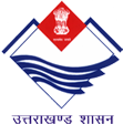 Government of Uttarakhand Logo