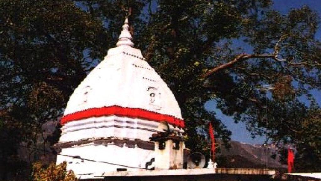 Santala Devi temple