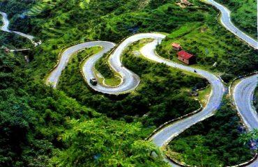 मसूरी रोड