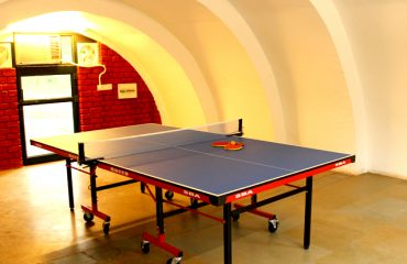 Table for playing Table Tennis