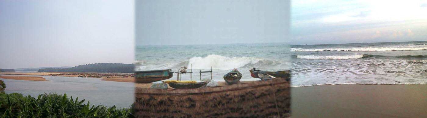 Kalingapatnam Beach
