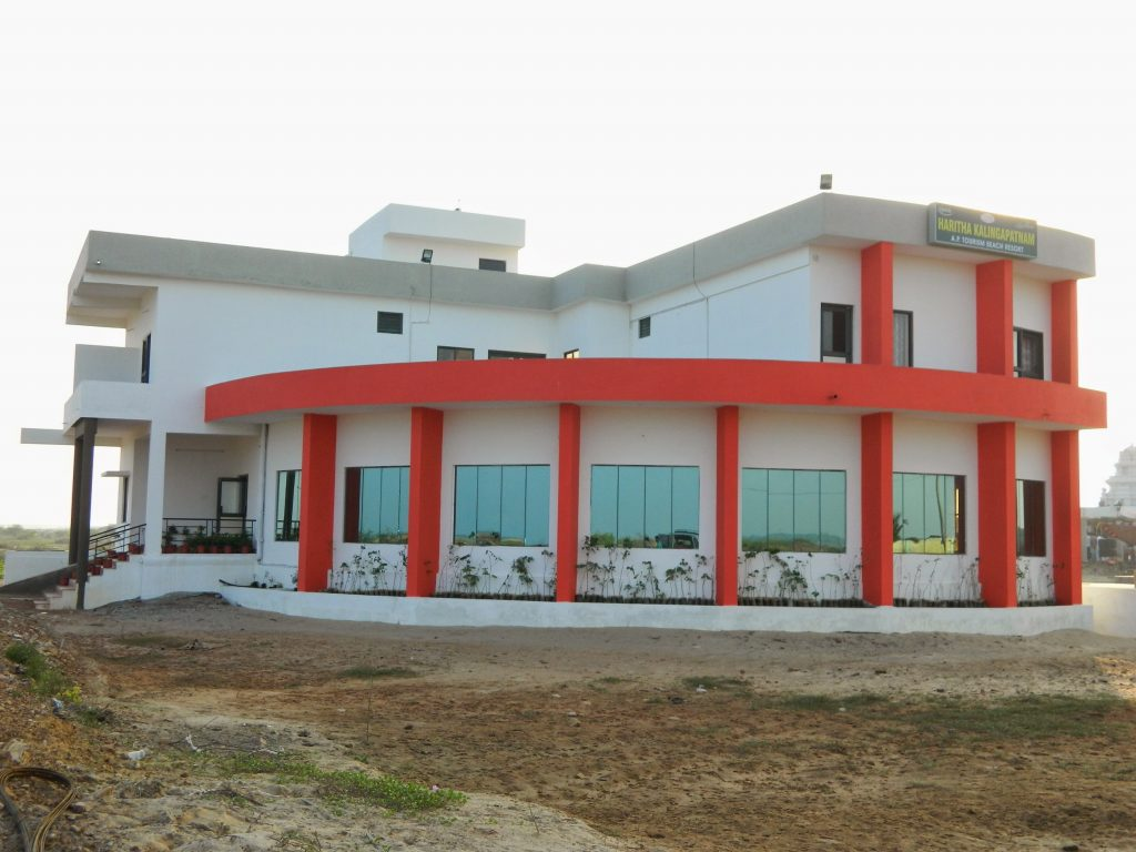 Kalingapatnam Beach Resort
