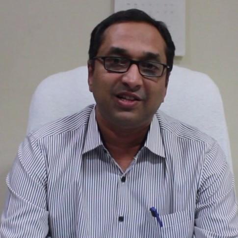 Sri. Shrikesh B Lathkar, I.A.S.