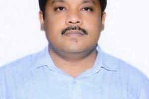Srikakulam Joint Collector