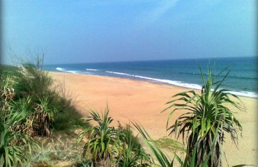 Kaviti-Srikakulam-Beach