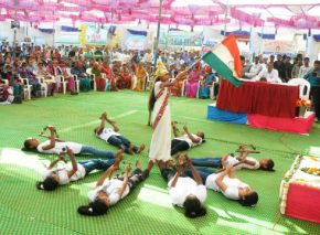 Krishi Mahotsav Events image