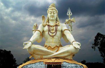 Shiva Statue, Shivagiri