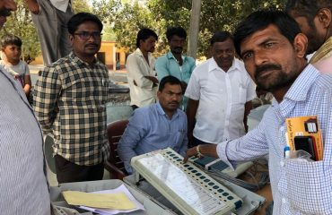 Awareness of EVM & VVPAT
