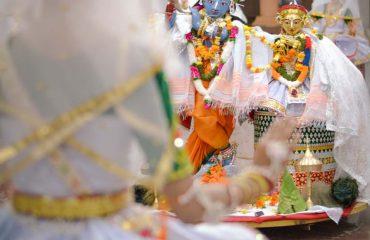 Krishna Saba